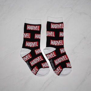 Children Marvel Socks